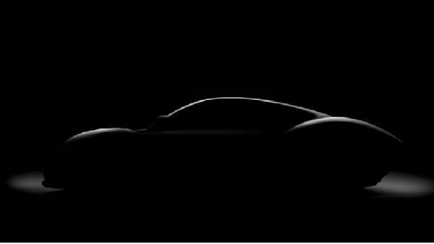 Hispano Suiza regresa con un superdeportivo 100% eléctrico