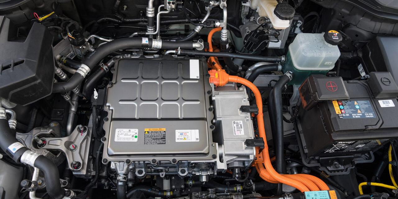 Hyundai cambiará baterías de unos 82.000 vehículos eléctricos