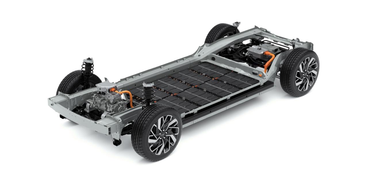 Hyundai y Kia fabricarán eléctricos con una autonomía de 500 km y multi carga gracias a la nueva plataforma E-GMP