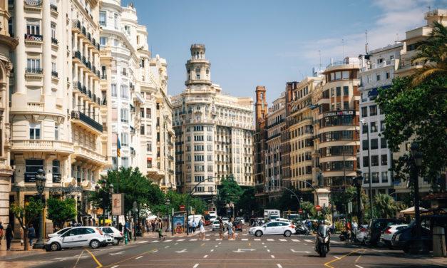 Aprobada la ordenanza de movilidad de la ciudad de València