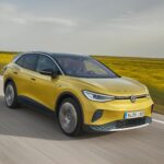 El Volkswagen ID.4 nombrado World Car of the Year 2021