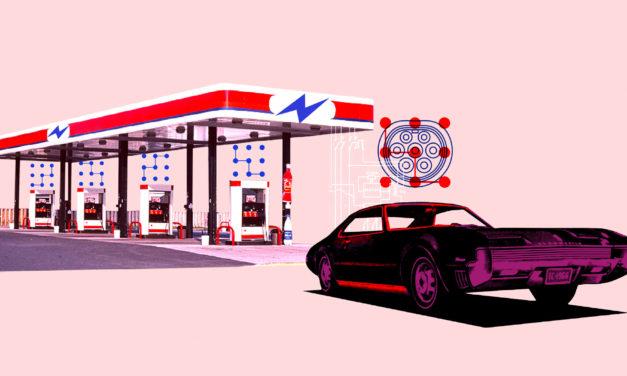Los centros tecnológicos se suman a la movilidad eléctrica