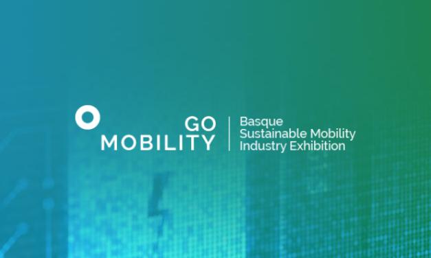 Go Mobility celebra su primera edición con setenta expositores y mil quinientos profesionales