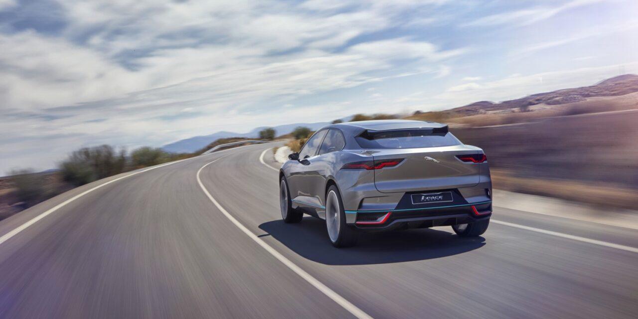 Jaguar Land Rover aumentará la rigidez y reducirá el peso de sus eléctricos para ganar en autonomía