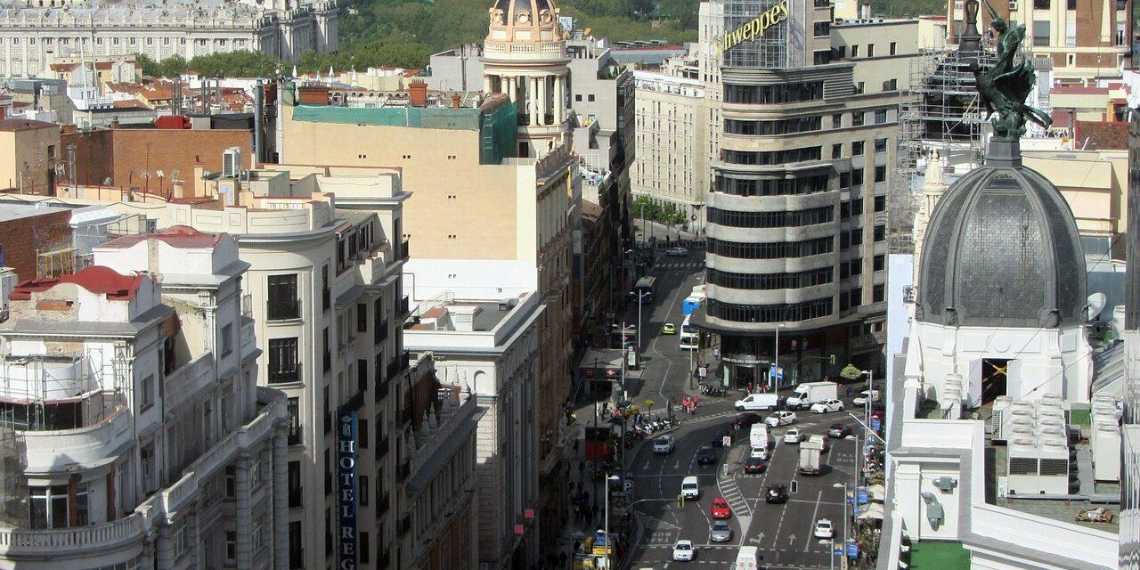 Madrid destina 110 millones en ayudas para vehículos y calefacciones sostenibles