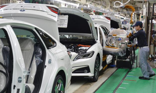 Toyota, Hino e Isuzu se alían en coches eléctricos, de hidrógeno y autónomos