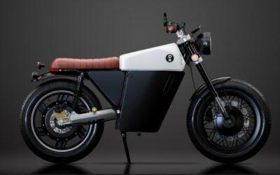OX Motorcycles empieza la producción de su moto eléctrica OX One en España