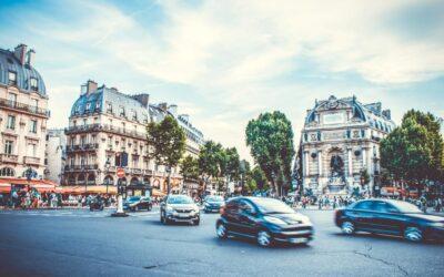 Más del 70 % de los ciudadanos de Madrid y Barcelona a favor prohibir coches diésel y gasolina en 2030