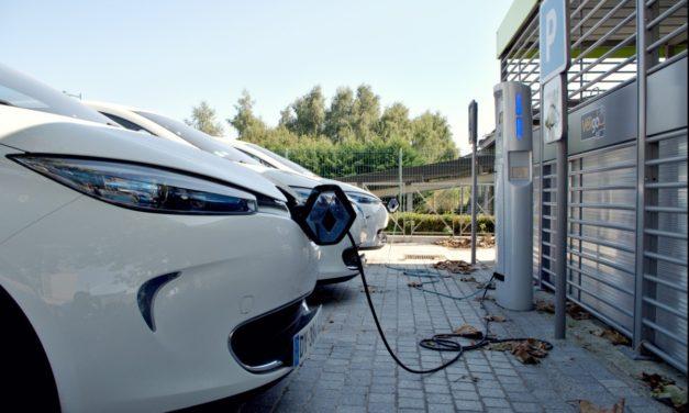 Baleares instalará más de mil puntos de recarga para vehículos eléctricos