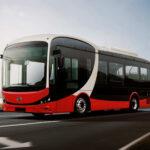 La EMT de València prueba autobús BYD 100% eléctrico para analizar su operatividad
