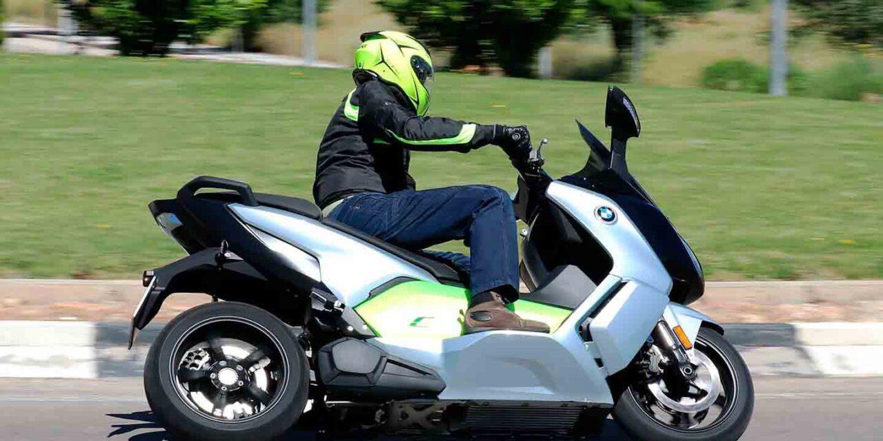 El sector de las dos ruedas pide que las motos puedan ser etiqueta ECO
