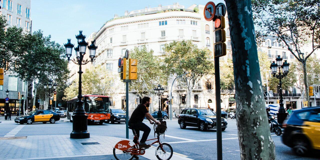El Gobierno aprueba el primer plan nacional para fomentar el uso de la bicicleta