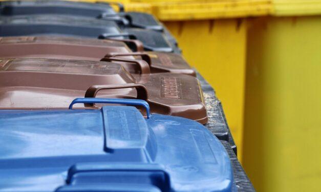 Greenpeace afirma que València debe cambiar su modelo de gestión de residuos