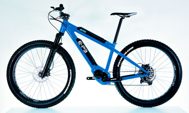 Polini presenta un kit para bicicletas eléctricas