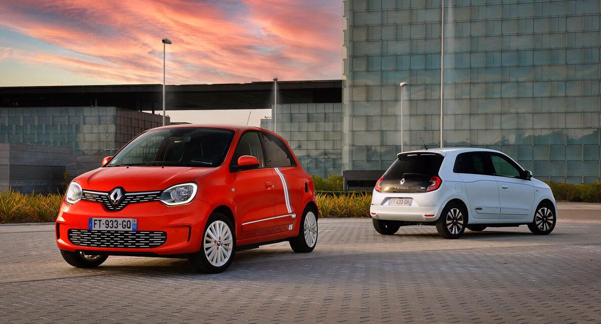 Twingo Electric, el urbanita de Renault ya tiene precios