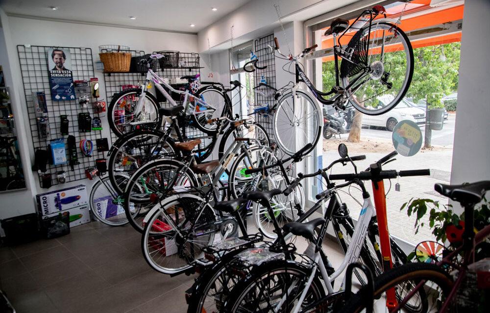Diferentes entidades solicitan que las tiendas de reparación de bicicletas sean servicio esencial
