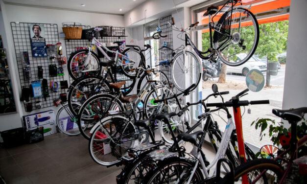 España a la cola en el gasto por persona en ayudas a la bicicleta
