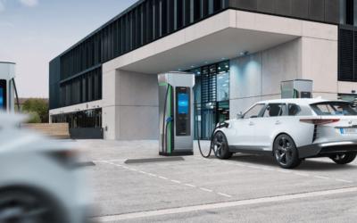 Siemens lanza una solución para recargar coches de empresa en 190.000 puntos de Europa