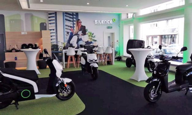 Silence abre su primera tienda fuera de España