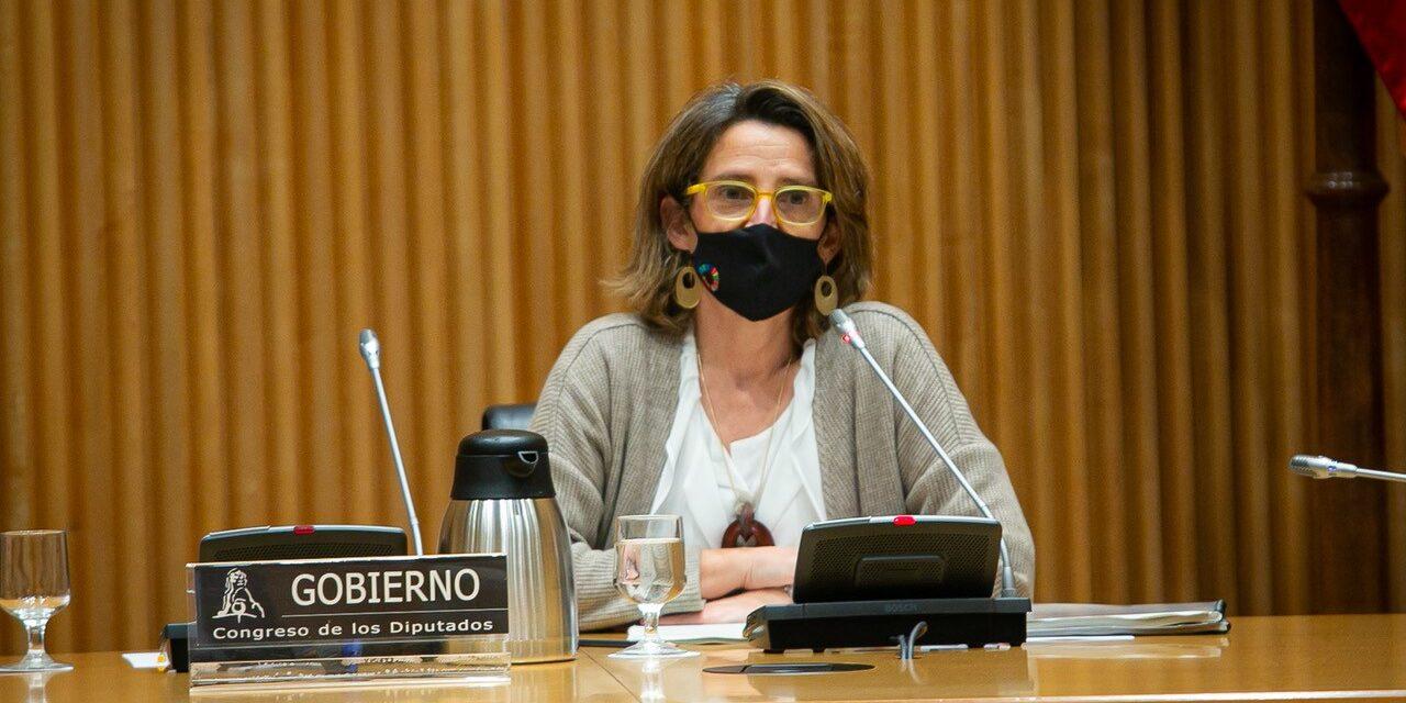 Cautela pese al descenso del 16,2 % en las emisiones de CO2 de España