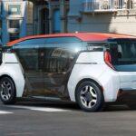 Honda y GM amplían alianza para ofrecer servicios de autoconducción en Japón