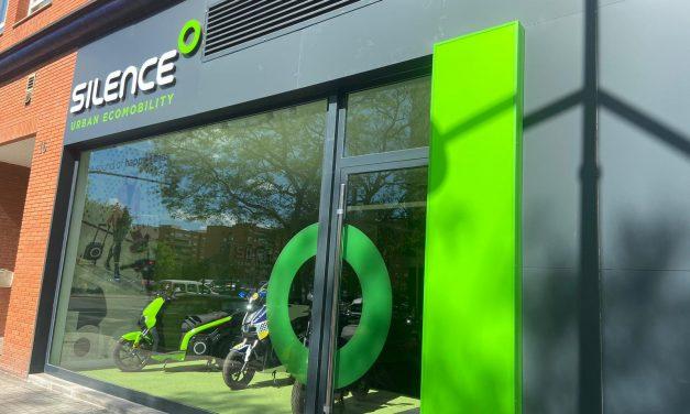 Silence inaugura su 'flagship store' en València con el respaldo del grupo JR Valle