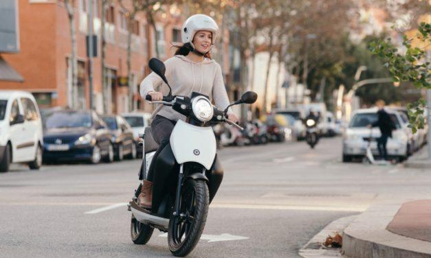 Las motos eléctricas con apellido español triunfan en el mercado de las dos ruedas