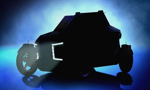 El CDTI subvenciona a Tecnovelero para la fabricación su modelo de coche eléctrico