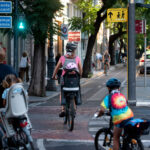 La vuelta al cole desde la movilidad sostenible