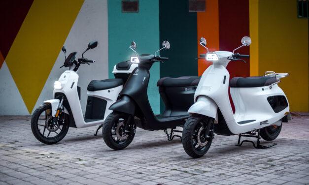 Wellta Motors entra en el mercado español con su oferta de motos eléctricas