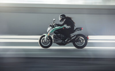 Zero Motorcycles extiende la garantía de sus motos a cinco años
